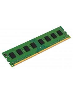 Kingston Technology ValueRAM 4GB DDR3-1600 muistimoduuli 1 x 4 GB 1600 MHz Kingston KVR16N11S8/4 - 1