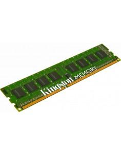 Kingston Technology ValueRAM KVR16N11S8H/4 muistimoduuli 4 GB DDR3 1600 MHz Kingston KVR16N11S8H/4BK - 1