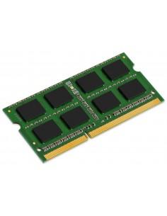 Kingston Technology ValueRAM 4GB DDR3-1600 muistimoduuli 1 x 4 GB 1600 MHz Kingston KVR16S11S8/4 - 1