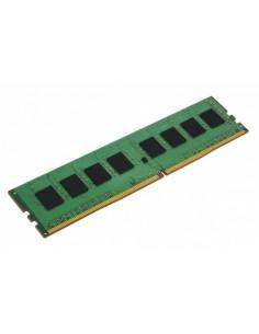 Kingston Technology ValueRAM KVR24N17D8/16BK memory module 16 GB 1 x DDR4 2400 MHz Kingston KVR24N17D8/16BK - 1