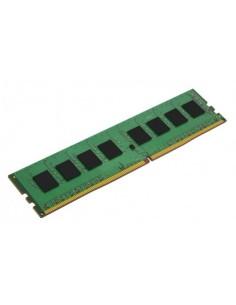 Kingston Technology ValueRAM 8GB DDR4 2400MHz module memory 1 x 8 GB Kingston KVR24N17S8/8 - 1