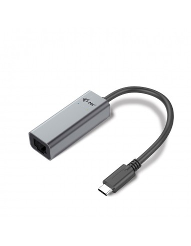 i-tec Metal C31METALGLAN nätverkskort Ethernet 1000 Mbit/s I-tec Accessories C31METALGLAN - 1