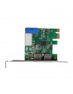 i-tec PCE22U3 nätverkskort/adapters Intern USB 3.2 Gen 1 (3.1 1) I-tec Accessories PCE22U3 - 1
