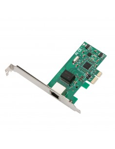 i-tec PCEGLAN verkkokortti Sisäinen Ethernet 1000 Mbit/s I-tec Accessories PCEGLAN - 1