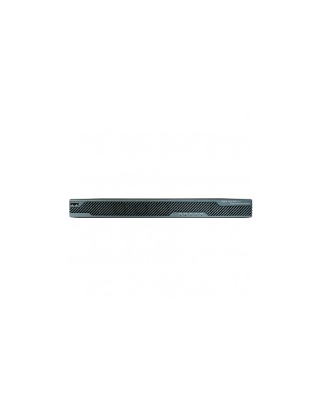 Cisco ASA5525-K9 hardware firewall 1U 2000 Mbit/s Cisco ASA5525-K9 - 1