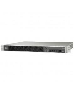Cisco ASA 5555-X hardware firewall 1U 2000 Mbit/s Cisco ASA5555-FPWR-K9 - 1