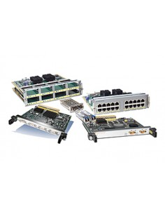 Cisco ASA5585-NM-20-1GE= verkkokytkinmoduuli Gigabitti Ethernet Cisco ASA5585-NM-20-1GE= - 1
