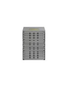 Cisco ASR1013 network equipment chassis Grey Cisco ASR1013= - 1