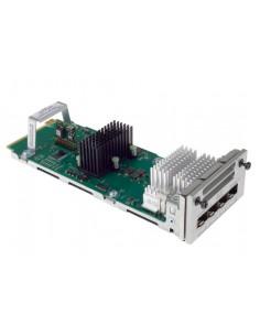 Cisco C3850-NM-4-10G= verkkokytkinmoduuli 10 Gigabit Ethernet, Nopea Gigabitti Ethernet Cisco C3850-NM-4-10G= - 1