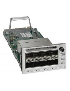 Cisco C3850-NM-8-10G= network switch module Gigabit Ethernet Cisco C3850-NM-8-10G= - 1