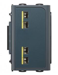 Cisco IEM-3000-4SM= network switch module Cisco IEM-3000-4SM= - 1