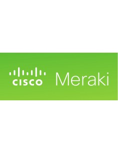 Cisco Meraki LIC-MX65W-SEC-1YR ohjelmistolisenssi/-päivitys 1 lisenssi(t) Cisco LIC-MX65W-SEC-1YR - 1