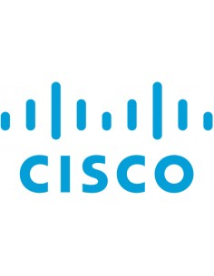 Cisco Meraki 40GbE QSFP 0.5m signaalikaapeli 0.5 m Cisco MA-CBL-40G-50CM - 1
