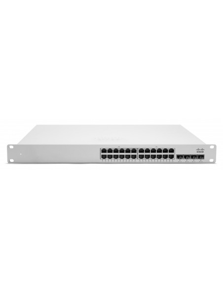 Cisco MS350-24 Managed L3 Gigabit Ethernet (10/100/1000) 1U Grey Cisco MS350-24-HW - 2