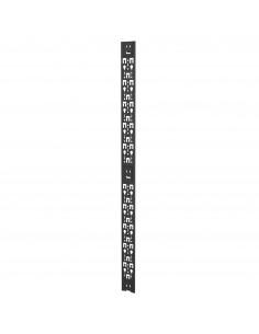 Vertiv VRA6026 rack tillbehör Kabelhanteringspanel Vertiv VRA6026 - 1