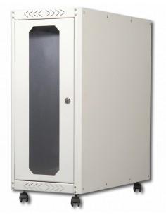 Digitus DN-CC 9001 rack cabinet Freestanding Grey Digitus DN-CC 9001 - 1