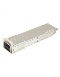 StarTech.com Brocade 40GBASE-LR4-kompatibel QSFP sändarmodul - 40GBase-LR4 Startech 40G-QSFP-SR4-ST - 1