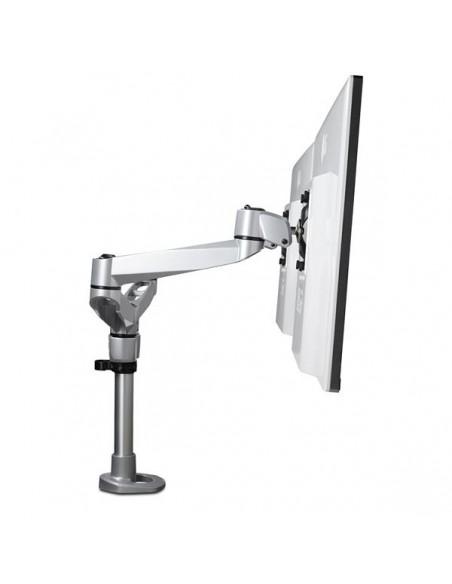 "StarTech.com Desk Mount Dual Monitor Arm – Premium Articulating Multi-Monitor Desktop VESA up to 27"" Displays Adjustable Startec"