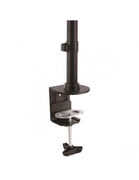 StarTech.com Desk-Mount Dual Monitor Mount - Vertical Steel Startech ARMDUALV - 4