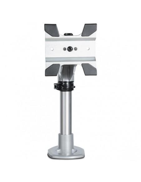 StarTech.com Skrivbordsmonterad monitorarm - ledad aluminium premium Startech ARMPIVOTB2 - 3
