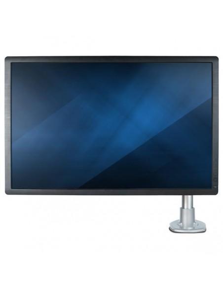 StarTech.com Skrivbordsmonterad monitorarm - ledad aluminium premium Startech ARMPIVOTB2 - 10