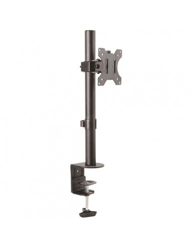 StarTech.com Single Monitor Desk Mount - Screen Heavy Duty Pole for up to 34inch VESA Compatible Displays Ergonomic Height Start