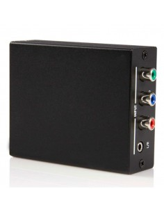 StarTech.com Component to HDMI Video Converter with Audio Startech CPNTA2HDMI - 1