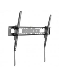 "StarTech.com FPWTLTB1 TV-kiinnike 2.54 m (100"") Musta Startech FPWTLTB1 - 1"