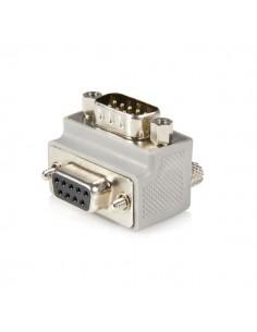 StarTech.com Serial Cable Adapter DB9 M FM Grå Startech GC99MFRA1 - 1