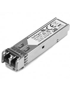 StarTech.com GLCEXSMDST lähetin-vastaanotinmoduuli Valokuitu 1250 Mbit/s SFP 1310 nm Startech GLCEXSMDST - 1