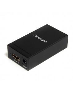 StarTech.com Aktiv HDMI eller DVI till DisplayPort-konverterare Startech HDMI2DP - 1
