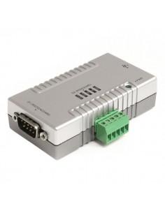 StarTech.com ICUSB2324852 cable gender changer USB 2.0 A DB-9 Grå Startech ICUSB2324852 - 1