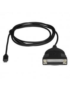 StarTech.com USB-C to Parallel Printer Cable Startech ICUSBCPLLD25 - 1