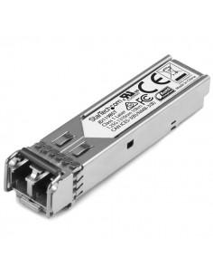 StarTech.com JD119BST lähetin-vastaanotinmoduuli Valokuitu 1250 Mbit/s SFP 1310 nm Startech JD119BST - 1