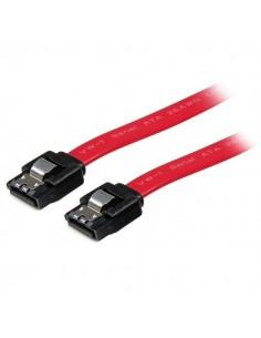 StarTech.com 45 cm SATA-kabel med lås Startech LSATA18 - 1