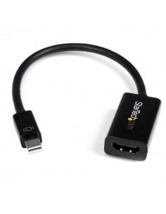 StarTech.com MDP2HD4KS videomuunnin Aktiivinen 3840 x 2160 pikseliä Startech MDP2HD4KS - 1