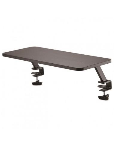 """StarTech.com Monitor Riser Stand - Desk Mount Extra Wide 25.6"""" (65 cm) Startech MNRISERCLMP - 1"""