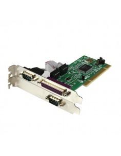 StarTech.com PCI2S1P liitäntäkortti/-sovitin Sisäinen Rinnakkainen, Sarja Startech PCI2S1P - 1