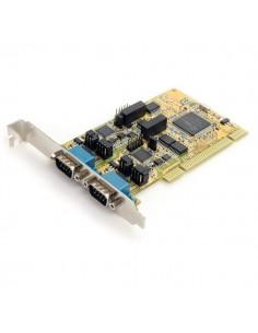 StarTech.com PCI2S232485I nätverkskort/adapters Intern Serial Startech PCI2S232485I - 1
