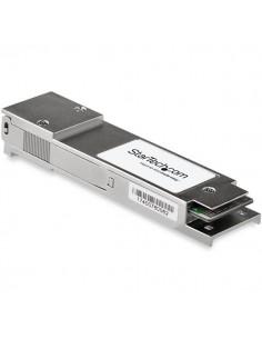 StarTech.com Cisco QSFP-40G-CSR4 Compatible QSFP+ Transceiver Module - 40GBase-SR4 Startech QSFP-40G-CSR4-ST - 1