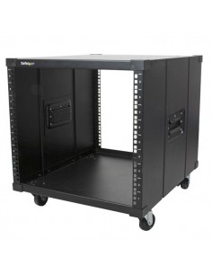 StarTech.com Portable Server Rack with Handles - 9U Startech RK960CP - 1