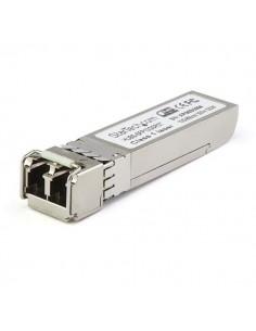 StarTech.com Dell EMC SFP-10G-ZR Compatible SFP+ Module - 10GBASE-ZR 10GbE Single Mode Fiber SMF Optic Transceiver 10GE Gigabit