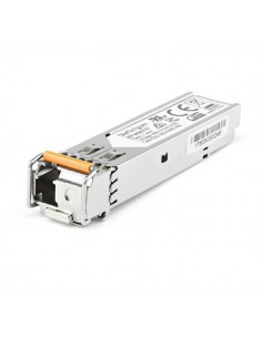 StarTech.com Dell EMC SFP-1G-BX10-D-kompatibel SFP sändarmodul - 1000Base-BX10 (nedströms) Startech SFP1GBX10DES - 1