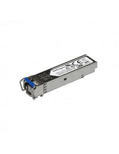 StarTech.com Juniper SFP-GE10KT13R14 Compatible SFP Module - 1000BASE-BX-U 10 GbE Gigabit Ethernet BiDi Fiber (SMF) Startech SFP