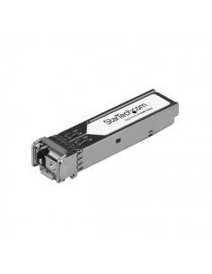 StarTech.com Juniper SFP-GE10KT15R13 Compatible SFP Module - 1000BASE-BX-D 10 GbE Gigabit Ethernet BiDi Fiber (SMF) Startech SFP