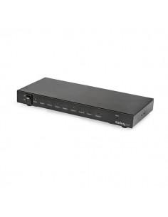 StarTech.com 4K 60 Hz HDMI-splitter med 8 portar Startech ST128HD20 - 1