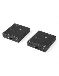 StarTech.com HDMI över IP-förlängarpaket - 4K Startech ST12MHDLAN4K - 1