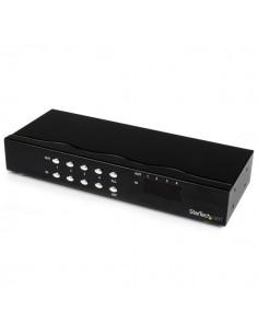 StarTech.com 4x4 VGA Matrix Video Switch Splitter with Audio Startech ST424MX - 1