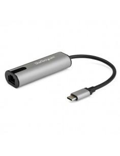 StarTech.com USB 3.0 Type-C till 2.5 Gigabit Ethernet-adapter - 2.5GBASE-T Startech US2GC30 - 1