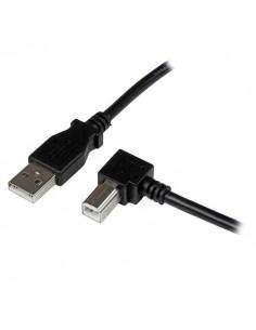 StarTech.com USBAB3MR USB-kablar 3 m USB 2.0 A B Svart Startech USBAB3MR - 1